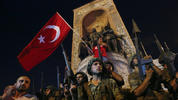 Over 1,500 arrested, 190 killed, 1,150 injured in Turkish coup attempt