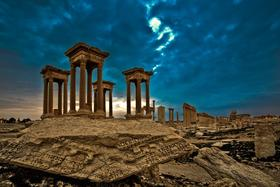 How America backed the ISIS Takeover and Destruction of Palmyra